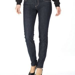 Liu Jeans Bottom Up Slim Leg Farkut