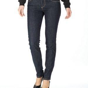 Liu Jeans Bottom Up Slim Leg Farkut