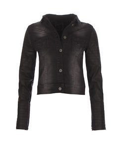 Liv Jacket Black