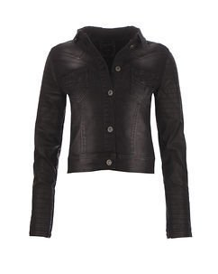 Liv Jacket Black