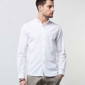 Ljung by Marcus Larsson Beck BD Twill White