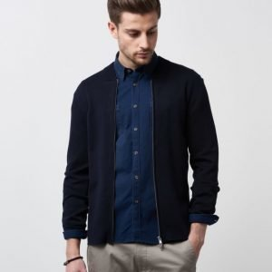 Ljung by Marcus Larsson Cody Cardigan Deep Navy