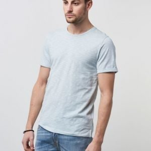Ljung by Marcus Larsson Core Tee Blue Fox