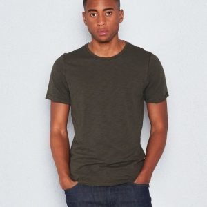Ljung by Marcus Larsson Core Tee Hunter Green