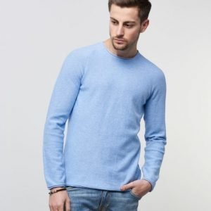 Ljung by Marcus Larsson Diego Crewneck Light Blue