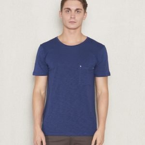 Ljung by Marcus Larsson Slub Tee Dusty Blue