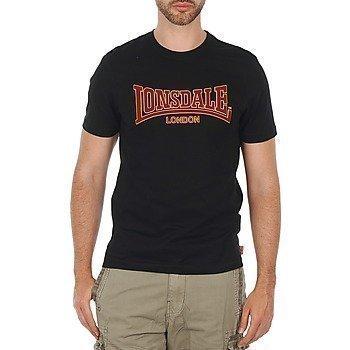 Lonsdale CLASSIC lyhythihainen t-paita