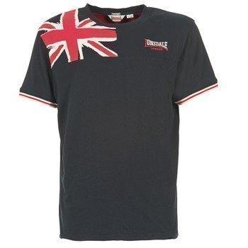 Lonsdale LEYBOURNE lyhythihainen t-paita