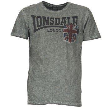 Lonsdale LONGFIELD lyhythihainen t-paita