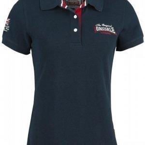 Lonsdale London Canisbay Naisten T-paita