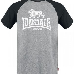 Lonsdale London Coldstream T-paita
