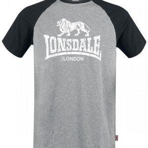 Lonsdale London Coldstream T-paita