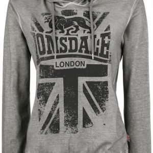 Lonsdale London East Mey Naisten Huppari