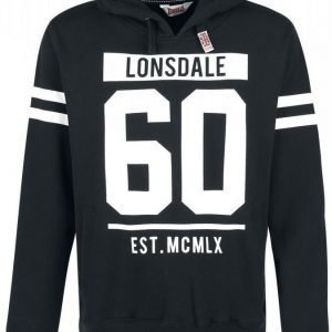 Lonsdale London Fleetwood Huppari