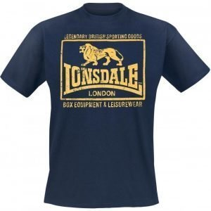 Lonsdale London Hounslow T-paita