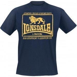 Lonsdale London Hounslow T-paita