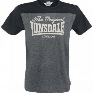 Lonsdale London Leadhills T-paita