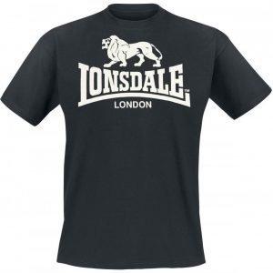 Lonsdale London Logo T-paita