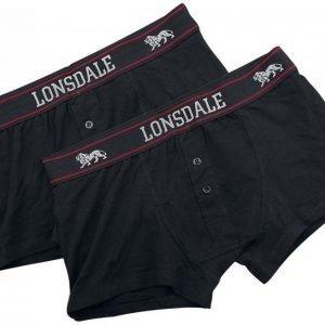 Lonsdale London Oakworth Bokserit