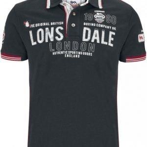 Lonsdale London Sellindge T-paita
