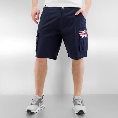 Lonsdale London Shortsit Sininen