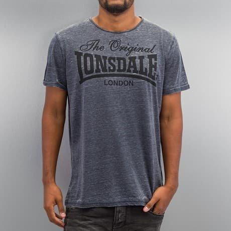 Lonsdale London T-paita Sininen