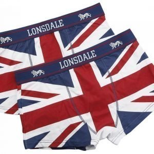 Lonsdale London Tisbury Bokserit