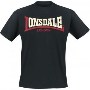 Lonsdale London Two Tone T-paita