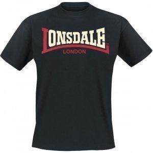 Lonsdale London Two Tone T-paita