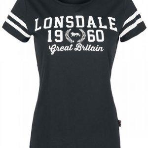 Lonsdale London Wakefield Naisten T-paita