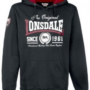 Lonsdale London Wells Huppari