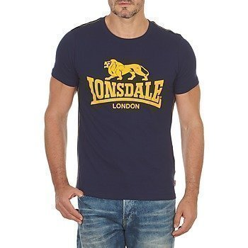 Lonsdale SMITH RELOADED lyhythihainen t-paita
