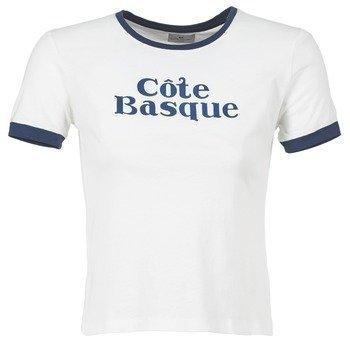 Loreak Mendian COTE BASQUE lyhythihainen t-paita
