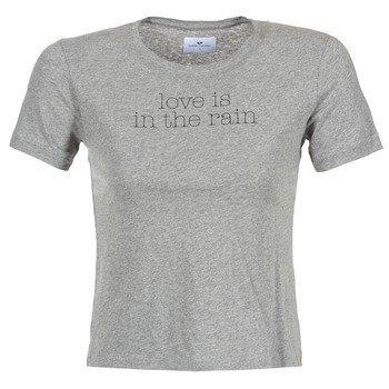 Loreak Mendian LOVE lyhythihainen t-paita