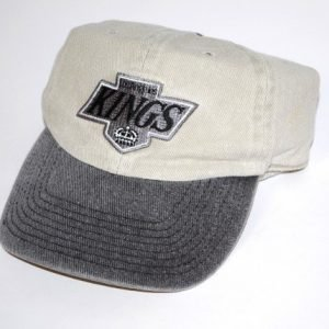 Los Angeles Kings Cap -NHL keps -