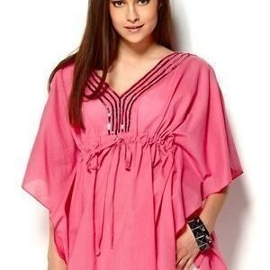 Love Forever Timsan Cover up Fandango Pink