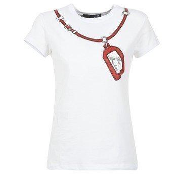 Love Moschino ACEROLA lyhythihainen t-paita