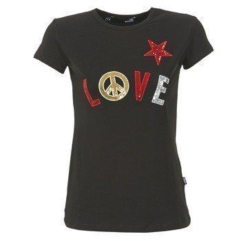 Love Moschino CHUBU lyhythihainen t-paita