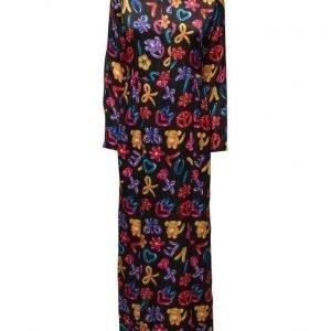 Love Moschino Dress maksimekko