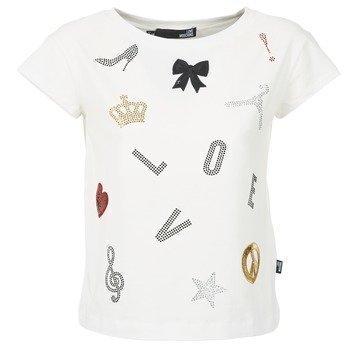 Love Moschino ITAU lyhythihainen t-paita