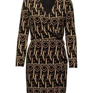 Love Moschino Love Moschino-Dress lyhyt mekko