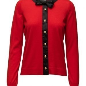 Love Moschino Love Moschino-Jacket neuletakki