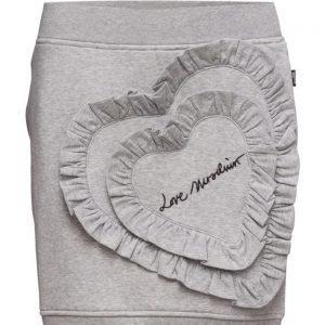 Love Moschino Love Moschino-Skirt lyhyt hame