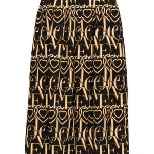 Love Moschino Love Moschino-Skirt mekko