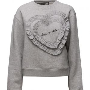 Love Moschino Love Moschino-Sweatshirt svetari