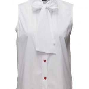 Love Moschino Shirt hihaton pusero