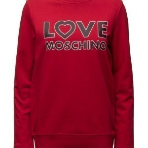 Love Moschino Sweatshirt svetari