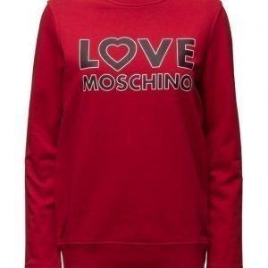 Love Moschino Sweatshirt svetari