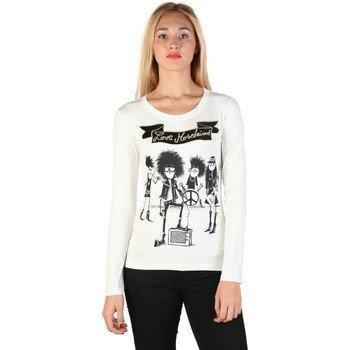 Love Moschino W_4_B81_3K_E_1627 pitkähihainen t-paita