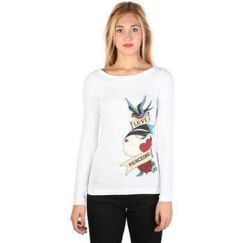 Love Moschino W_4_F37_02_E_1512 pitkähihainen t-paita